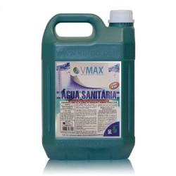 AGUA SANITARIA 5L VMAX