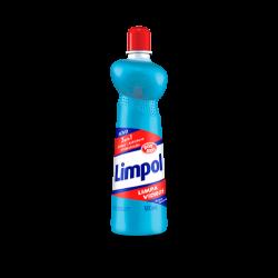 LIMPA VIDROS 3 EM 1 500ML LIMPOL