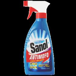 ANTIMOFO C/ APLICADOR 330ML SANOL