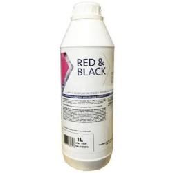 LIMPA PNEU RED&BLACK 1L PEROL