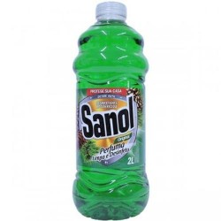 DESINFETANTE ORIGINAL 2LT SANOL