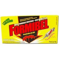 INSETICIDA FORMICIDA GEL FORMIBEL