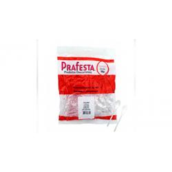 COLHER LITTLE COFFEE CRISTAL PRAFESTA C/200